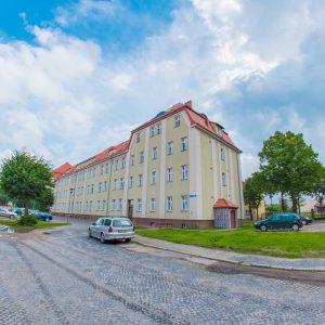 Mieszkanie 2 pokoje parter